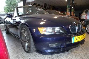 BMW Z3 AC Schnitzer