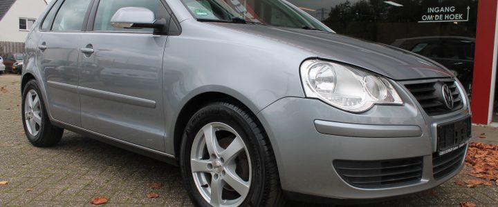 VW Polo 1.2 5-Deurs