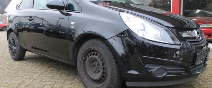Opel Corsa 1.2 Color Edition Ecoflex