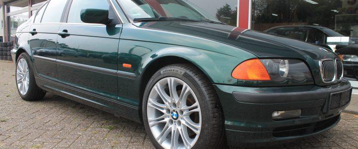 BMW 328i Automaat